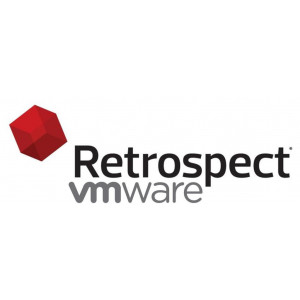 Retrospect Virtual Competitive upg - 1 VMWare host, 5 VMWare bundle with Management Console