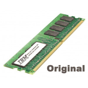 Mémoire RAM 2GB DDR2-400MHz PC2-3200-3 - Original IBM - Garantie IBM - Neuf