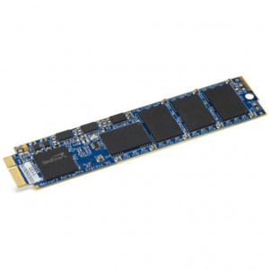 SSD Carte 180GB - 507/454MBps - PCIe - OWC Aura Pro 6G - Compatible MBA 2011