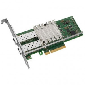 Carte INTEL 10Gb dual port SFP+