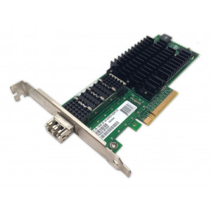 Carte réseau Intel - PCI Express 10 Gigas bits SFP+ - SFP+ NON INCLUS OPTIONNEL