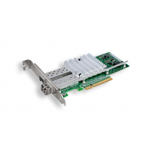 Carte réseau - PCI Express 1 port 10 Gigas bits SFP+ SFP+  INCLUS