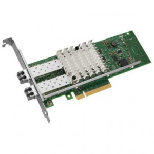 Carte INTEL 10Gb dual port SFP+ SR - E10G42BFSR