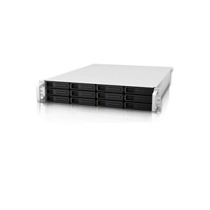 Châssis d'extension Synology Rack RX1213SAS Boitier nu