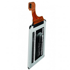"SSD 1,8"" 240GB - 285/275MBps - Micro SATA 3Gbps - OWC Mercury Aura Pro - Compatible MBA fin 2008-2009"