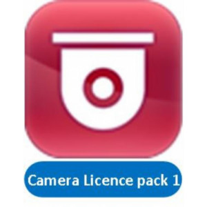 1 license activation key QNAP -