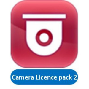 2 license activation keys QNAP -