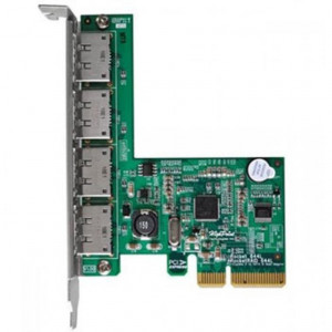 Highpoint RocketRAID 644L - Carte contrôleur 4 ports Externes eSATA - Raid 0,1,5,10,JBOD - PCI-Express 2.0 8x - Mac/Windows/Linux/FreeBSD