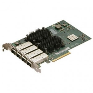 Carte réseau - Fastframe ATTO 10Gbe SFP+ Optical, PCIe vers 10Gb EtherLC SFP+ SR interface (modules inclus)