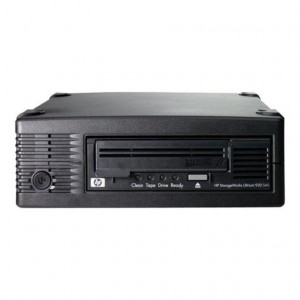 HP StoreEver LTO-3 Ultrium 920 SAS External Tape D