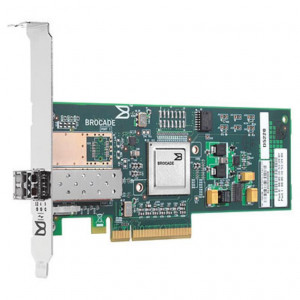HP 81B 8Gb 1-port PCIe Fibre Channel Host Bus Adap