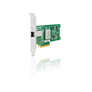 HP 8Gb 1-port PCIe Fibre Channel Host Bus Adap