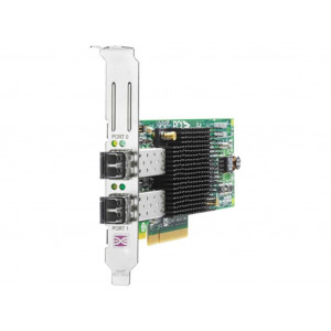 HP 82E 8Gb Dual Port PCI-E FC HBA