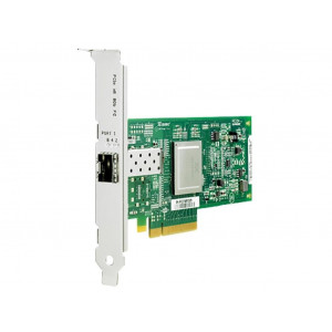 HP 8Gb PCIe Fibre Channel SR Adapter
