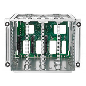 HP 8-SFF Cage/Backplane Kit