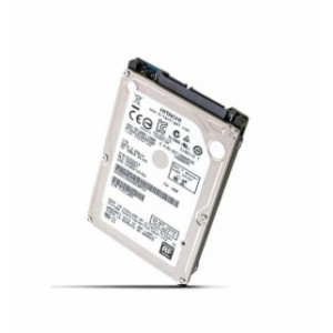 "Disque dur 2,5"" 500GB - 5400rpm - SATA 6Gbps - 8MB - HGST Travelstar Z5K500 7mm"