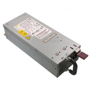 HP Power Supply 1000W Hotplug - Garantie CarePack - Bulk