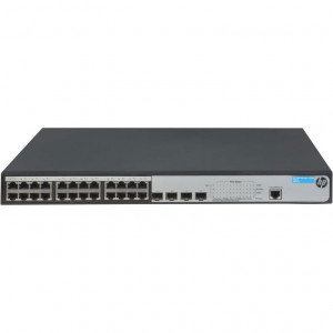 HP 1920-24G-PoE+ - SwitchAccessoire HP - New Retail