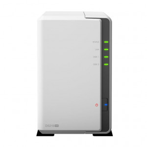 NAS Synology Tour DS216se Boitier nu