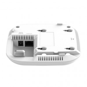 Point d'accès Wireless - D-Link N 300 PoE - 802.11n 2.4GHz - port Ethernet 10/100 802.3af PoE - Modes AP/WDS/WDS+ AP/AP Client