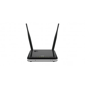 Routeur Wireless AC750 Dual Band - Antennes externes - 802.11ac 5GHz 450Mbps max