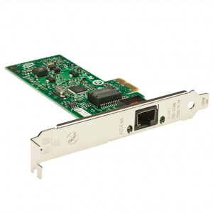 Carte réseau - Intel GIGABIT DESKTOP ADAPTER SINGLE PORT RJ45 PCIE BULK