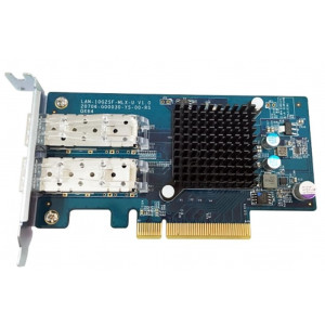 Carte Dual-port 10 Gigabit network adapter, SFP+ interface