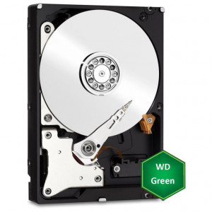 "Disque dur 3,5"" 500GB - 7200rpm - SATA 6Gbs - 32MB - WD Blue"