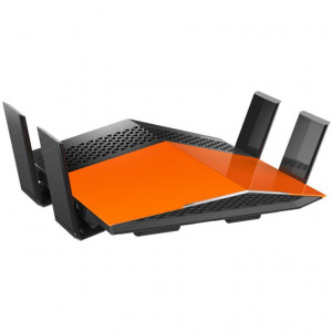 Routeur Wireless AC1900 Giga Ethernet / Dual-Band
