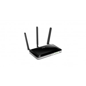 Routeur 4G LTE Multi-Wan Wireless AC750