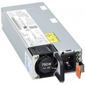 Accessoire - Lenovo System x 750W High Efficiency Platinum AC Power Supply - Neuf