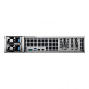 NAS Synology Rack FS3017 14,4TB (24 x 600 GB) Disque SAS