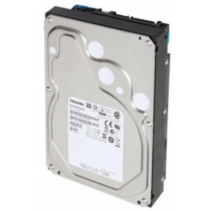 "Disque dur 3,5"" 2TB - 7200rpm - SATA 6Gbps - 128MB - Toshiba Enterprise Capacity HDD - 24/7"