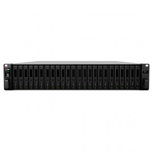 NAS Synology Rack FS3017 9,6TB (24 x 400 GB) Disque SSD Pro