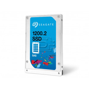 """SSD - 2,5"""" 1920GB - 1850/1100MBps - SAS 12Gbps - Seagate 1200.2 SSD"""
