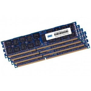 Kit modules RAM 64GB (4x 16GB) PC3-14900 1866MHz DDR3 ECC-R - Pour MP fin-13
