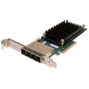 Carte contrôleur - ExpressSAS x8 PCIe Gen3.0 to 12Gb SAS/SATA 16 Int Port Low Profile