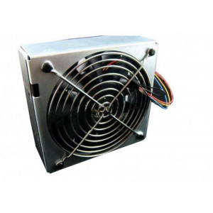 HP FAN ASSY,120MM - Garantie CarePack HP - Bulk