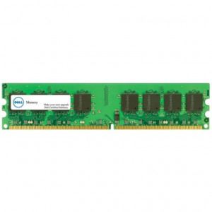 Mémoire Original DELL 8GB (1X8GB) PC3-12800 DDR3-1600MHZ SDRAM - 2RX8 ECC REGISTERED CL11 240-PIN 1.35V RDIMM MEMORY MODULE FOR POWEREDGE SYSTEMS. Reconditionné