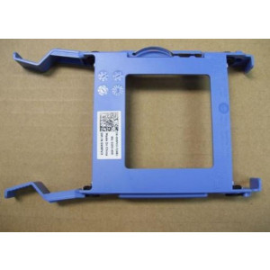 "DELL - 2.5"" hard drive caddy sleds Dell Optiplex 3040 5040 7040 X9FV3 vostro 3650 - Neuf"