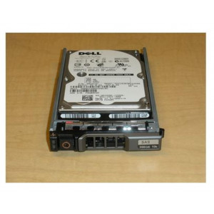 "DELL 300GB 10K SAS 2.5"" 6Gbps Hard Drive P252M Hitachi"