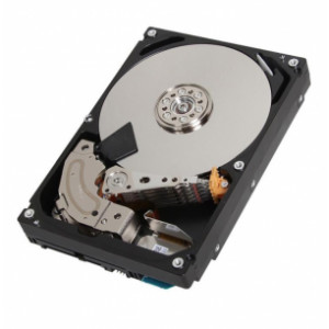 "Disque dur 3,5"" 4TB - 7200rpm - SAS 12Gbps - 128MB - Toshiba Enterprise HDD - 24/7"