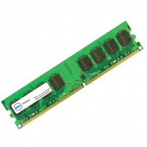 Mémoire Original DELL 16GB (1X16GB)1333MHZ PC3-10600 240-PIN DDR3  ECC LOW VOLTAGE MODULE REGISTERED - Reconditionné