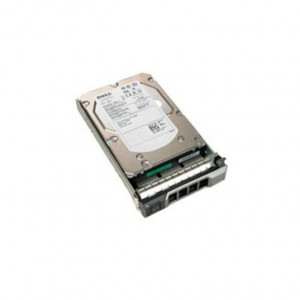 Dell Harddrive 300GB SAS 6Gbps 15Krpm - Reconditionné