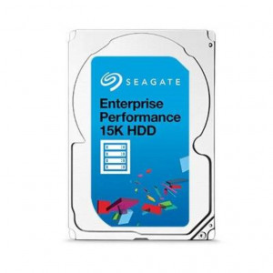 "Disque dur 2,5"" 600GB - 15Krpm - SAS 12Gbps - 256MB - Seagate Enterprise Performance 15K - 24/7"