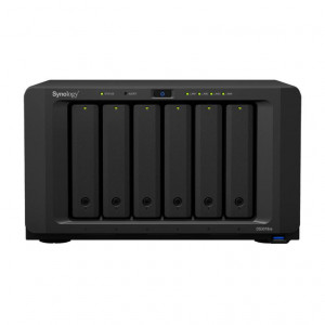 NAS Synology Tour DS3018XS 12TB (6 x 2 TB) Disque RED PRO