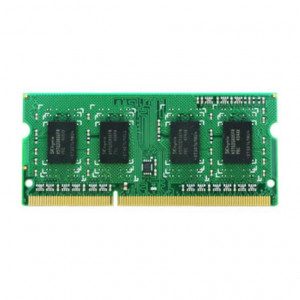Synology - DDR3L - 16 Go: 2 x 8 Go - SO DIMM 204 broches - mémoire sans tampon
