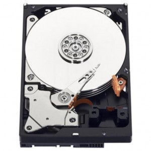 "Disque dur 2,5"" 1TB - 5400rpm - SATA 6Gbps - 128MB - HGST Travelstar 5K1 - 7mm"