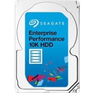 "Disque dur 2,5"" 1.2TB - 10Krpm - SAS 12Gbps - 256MB - Seagate Enterprise Performance 10K - 24/7"