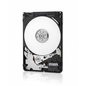 "Disque dur 2,5"" 500GB - 7200rpm - SATA 6Gbps - 32MB - HGST Travelstar Z7K500 7mm"